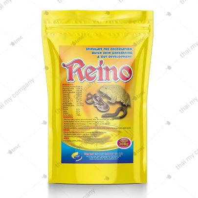 REINO Cung cấp khoáng tạo xương chắc bung đùi ngăn ngừa ếch bị bệnh quẹo cổ sình bụng ở nòng nọc