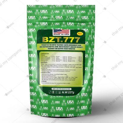 BZT-777 Vi sinh xử lý đáy, khử khí độc, phân huỷ chất thải, ổn định màu nước