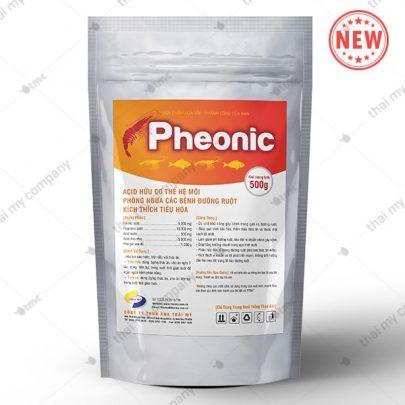 Pheonic Acid hữu cơ thế hệ mới, phòng ngừa các bệnh đường ruột, kích thích tiêu hóa
